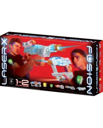 tm toys LASER X FUSION - Zestaw XXL 88811