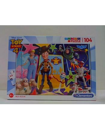 Clementoni Puzzle 104 EL SUPER KOLOR Toy story 4 27129 p6