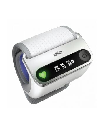 braun Ciśnieniomierz nadgarstkowy iCheck 7
