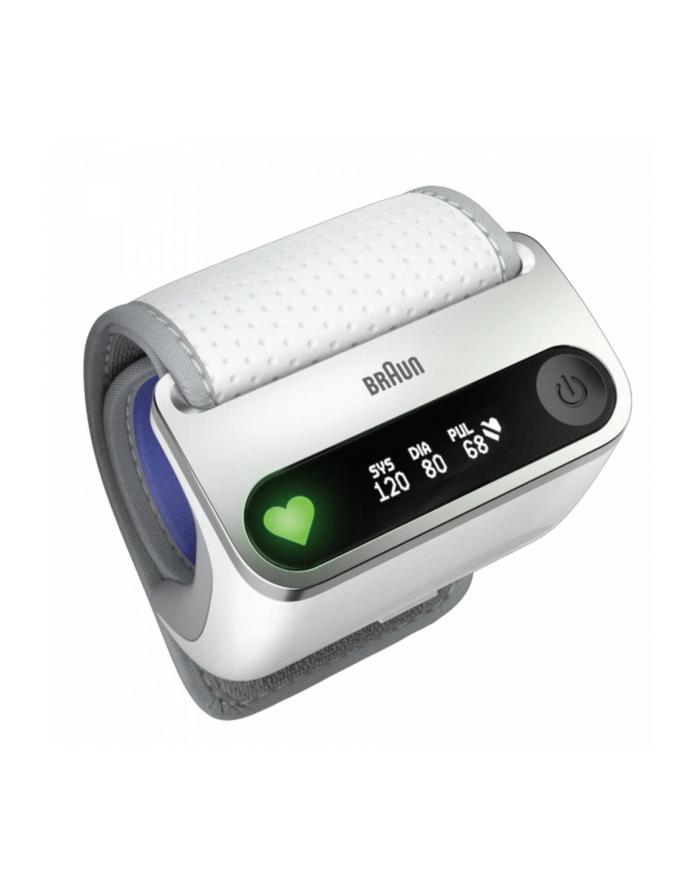 braun Ciśnieniomierz nadgarstkowy iCheck 7 główny
