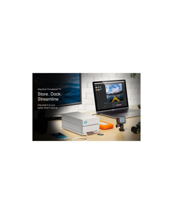 lacie Dysk 2big Thunderbolt3 28TB 3,5 STGB28000400