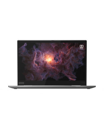 lenovo Ultrabook ThinkPad X1 Yoga G4 20QF00AEPB W10Pro i7-8565U/16GB/512GB/INT/LTE/14.0 WQHD/Touch/Gray/3YRS OS