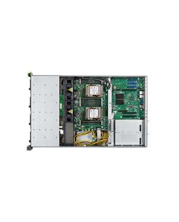 fujitsu Serwer Primergy RX2520M5 1x4208 1x16GB EP420i 2x1Gb DVD-RW 1x450W LKN:R2525S0006PL