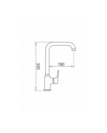 Bateria kuchenna PYRAMIS SILVIO 090923038 karbon (kolor czarny)