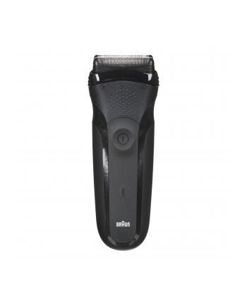 Golarka do golenia Braun Series 3 300TS (kolor czarny)