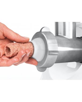 Maszynka do mielenia mięsa BOSCH MFW 3520W (500W; kolor biały)