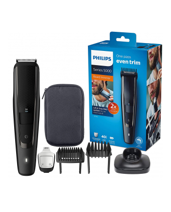 Trymer do brody Philips BT5515/15 Series 5000 (kolor czarny)