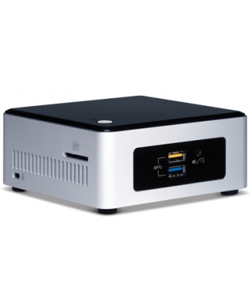Intel NUC BOXNUC5PPYH MASTERBOX