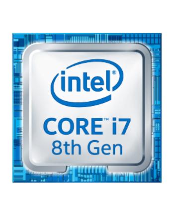 Intel NUC BOXNUC8I7BEK2 MASTERBOX
