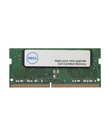 Pamięć Dell 1Rx8 SODIMM A9206671 (DDR4 SO-DIMM; 1 x 8 GB; 2666 MHz)