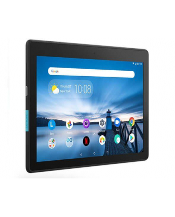 Tablet Lenovo TAB E10 ZA4C0027PL (10 1 ; 32GB; 3GB; Bluetooth  LTE  WiFi; kolor czarny)