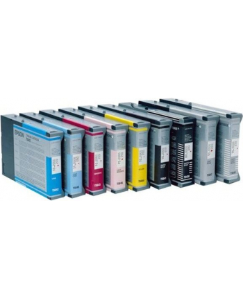Tusz Epson T543800 Matte Black