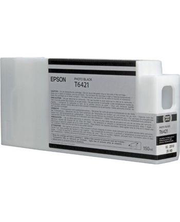 Tusz Epson T6421 Photo Black | 150ml