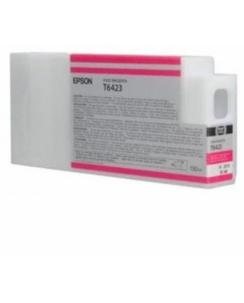 Tusz Epson T6423 Magenta | 150ml