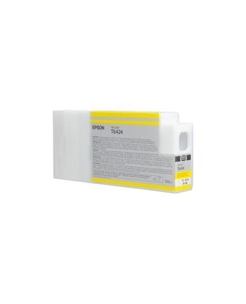 Tusz Epson T6424 Yellow | 150ml