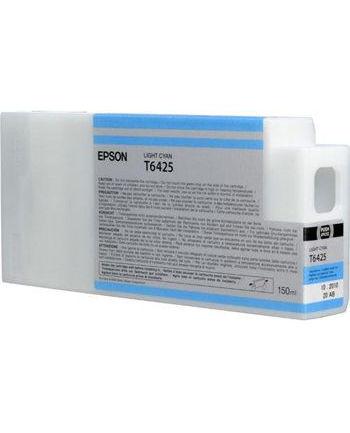 Tusz Epson T6425 Light Cyan | 150ml