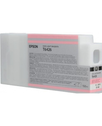 Tusz Epson T6426 Light Magenta | 150ml