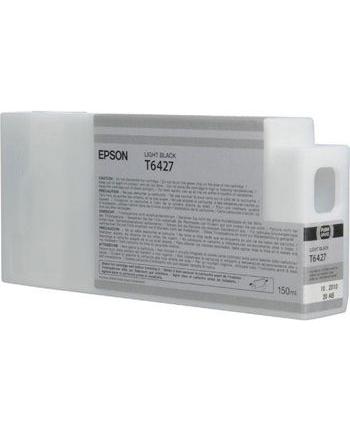 Tusz Epson T6427 Light Black | 150ml
