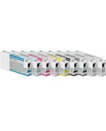 Ink Epson Singlepack Matte Black UltraChrome PRO 700ml