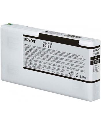 Tusz Epson T9131 Black | 200 ml