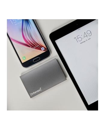 Intenso Dysk Zewnętrzny SSD 1.8'' 1TB, Premium Edition, USB 3.0, Antracyt