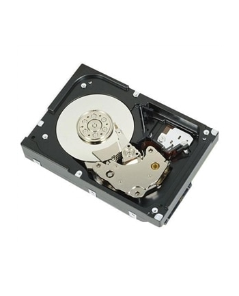 Dell 2TB 7.2K RPM SATA 6Gbps 512n 3.5in Cabled Hard Drive (T140/ R240)