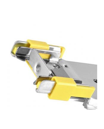 Silverstone SST-RMS01 szyna montażowa do szaf Rack 1U/2U idealna dla RM208/RM212