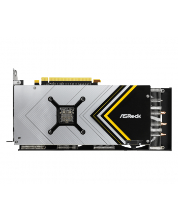 Asrock Radeon RX 5700 XT Challenger D 8G OC, GDDR6 8GB, 3xDP, HDMI