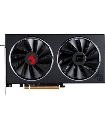 powercolor tul PowerColor RX 5700XT Red Dragon, 8GB GDDR6, HDMI, 3xDP