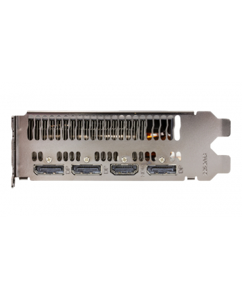 powercolor tul PowerColor RX 5700XT Standard version, 8GB GDDR6, HDMI, 3xDP