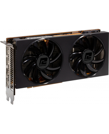 powercolor tul PowerColor RX 5700 Standard version, 8GB GDDR6, HDMI, 3xDP