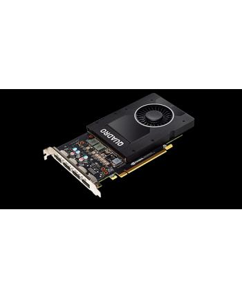 lenovo ThinkStation Nvidia Quadro P2000 Graphics Card with HP Bracket