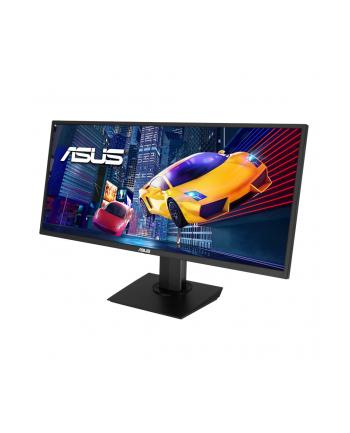 Monitor Asus VP348QGL 34'' UWQHD, VA, HDMI/DP, HDR, głośniki