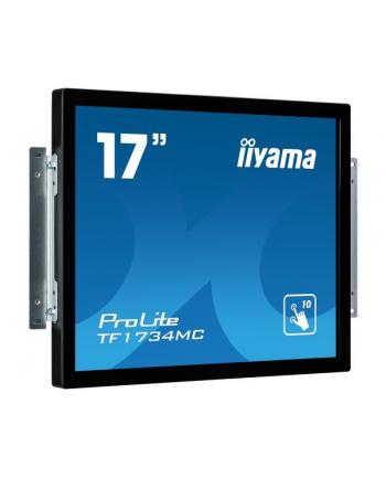 Monitor IIyama TF1734MC-B6X 17'', TN touchscreen, 1280x1024 , HDMI/DP