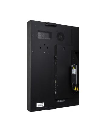 Monitor Iiyama LH7510USHB-B1 75'', IPS, 4K UHD, DVI/DP/HDMI, głośniki