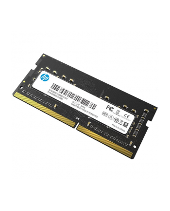 HP S1 Pamięć DDR4 4GB 2666MHz CL17 SO-DIMM 1.2V