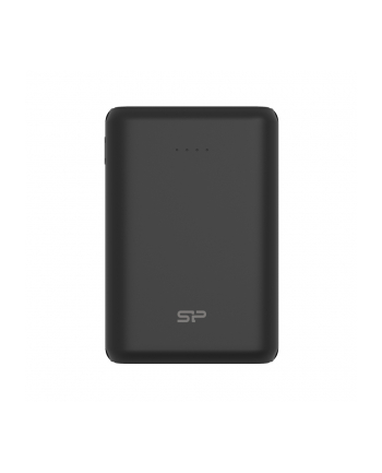 Silicon Power Cell C10QC Power Bank 10000mAH, Quick Charge, Czarny