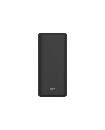 Silicon Power Share C20QC Power Bank 20000mAH, Quick Charge, Czarny