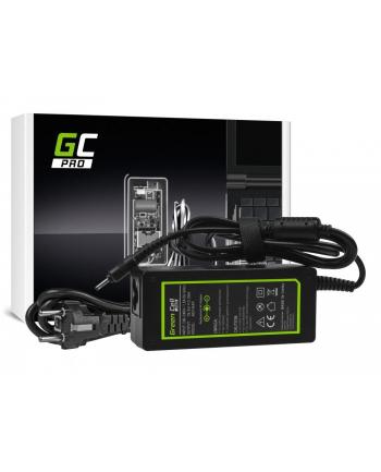 Zasilacz Ladowarka Green Cell PRO 19.5V 3.08A 60W do Asus Eee Slate B121 EP121