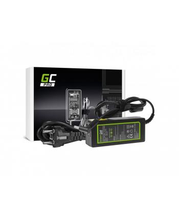 Zasilacz Ladowarka Green Cell PRO 19V 3.42A 65W do AsusPro BU400 BU400A PU551 PU