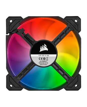 Corsair Air Series iCUE SP120 RGB PRO High Performance 120mm Triple Fan Kit