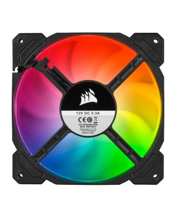 Corsair Air Series iCUE SP140 RGB PRO High Performance 140mm Fan