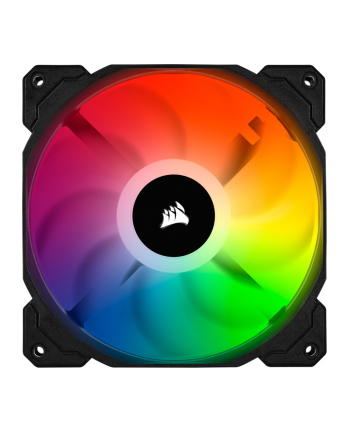 Corsair Air Series iCUE SP140 RGB PRO High Performance 140mm Fan
