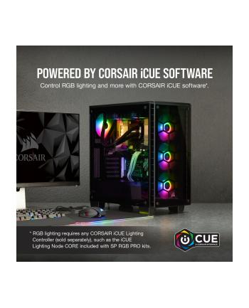 Corsair Air Series iCUE SP140 RGB PRO High Performance 140mm Dual Fan Kit