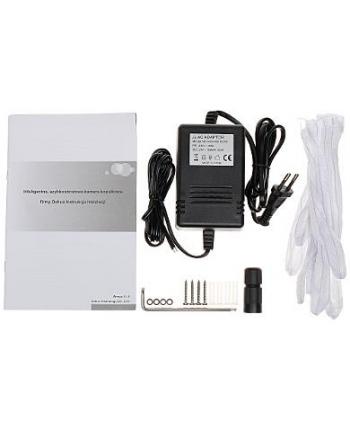 Kamera IP DAHUA SD42212T-HN (5 1-61 2 mm; FullHD 1920x1080; Kopuła)