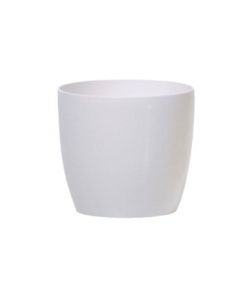 Doniczka Prosperplast COUBI UO090-S449 (90mm x 81mm x 90 mm; kolor biały)