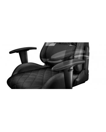 Fotel gamingowy Trust GXT 707 Resto 23287 (kolor czarny)