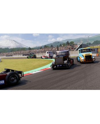 no name Gra Truck Racing Championship (wersja BOX; Blu-ray; ENG; od 3 lat)