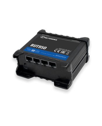 Router LTE Teltonika RUT950U022C0 (3G/4G/LTE SIM  xDSL; 2 4 GHz)