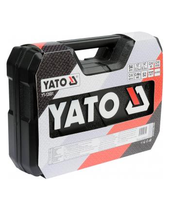 Zestaw kluczy YATO YT-12681 (94)